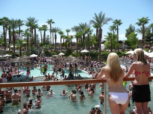LV Labor Day Pool