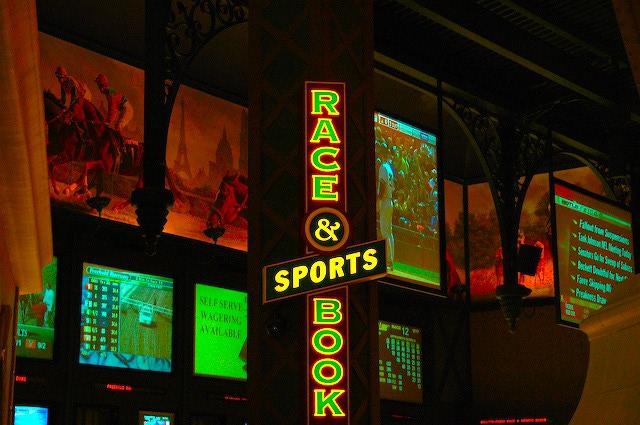 Sports Book LV