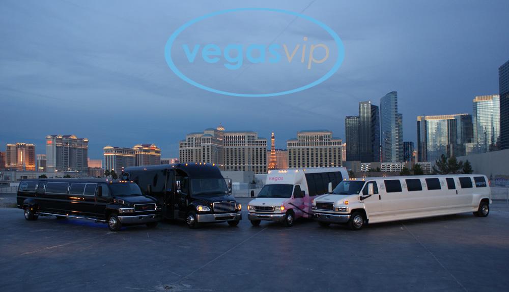 Vegas Limo