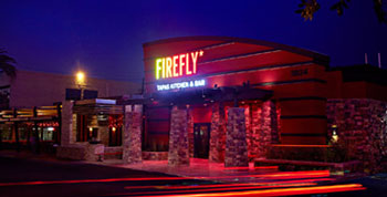 Firefly Tapas Kitchen And Bar Vegas Vip