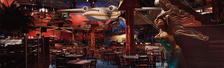 Margaritaville - Las Vegas | Gluten Free Dining ClubGluten ... |Margaritaville Las Vegas Food
