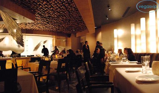 808 Restaurant Las Vegas