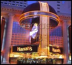 Harrah S Hotel Las Vegas Vegas Vip