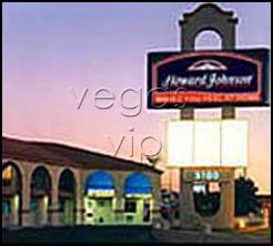howard johnson hotel las vegas vegas vip. Black Bedroom Furniture Sets. Home Design Ideas