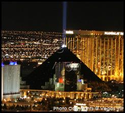 Car Hire Las Vegas Luxor Hotel