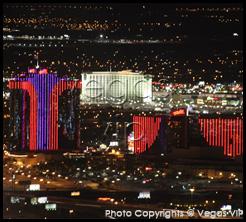 Rio Hotel Las Vegas Vegas Vip