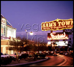 Sam S Town Hotel Las Vegas Vegas Vip