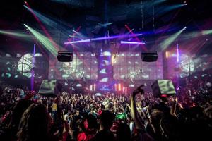 Light Nightclub Las Vegas Good Looking