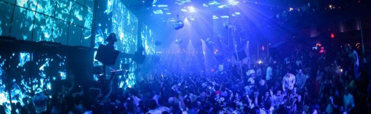 Light nightclub bottle service table vegas vip - Licht nightclub ...