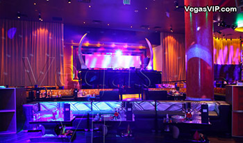 Prive Nightclub Bottle Service Amp Table Vegas Vip