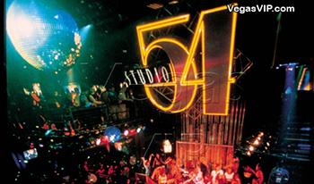 Studio 54 Nightclub Bottle Service Amp Table Vegas Vip