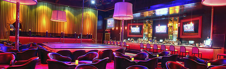 Crazy Horse 3 Strip Club Las Vegas Vegas Vip