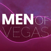 men of vegas logo